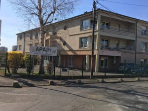 Foyer La Cerisaie à Argenteuil