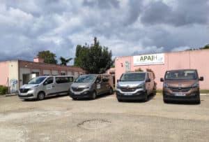 IME Les Coteaux à Argenteuil