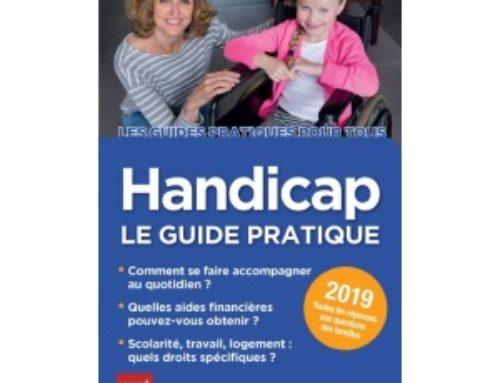 Guide pratique Handicap 2019.