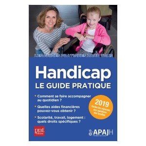 Handicap, le guide pratique de 2019