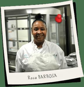 Portrait Rosa BARBOSA