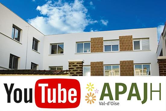 Bienvenue à l'APAJH du Val-d'Oise !