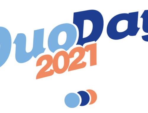 Le Duoday 2021 aura lieu le 18 novembre partout en France